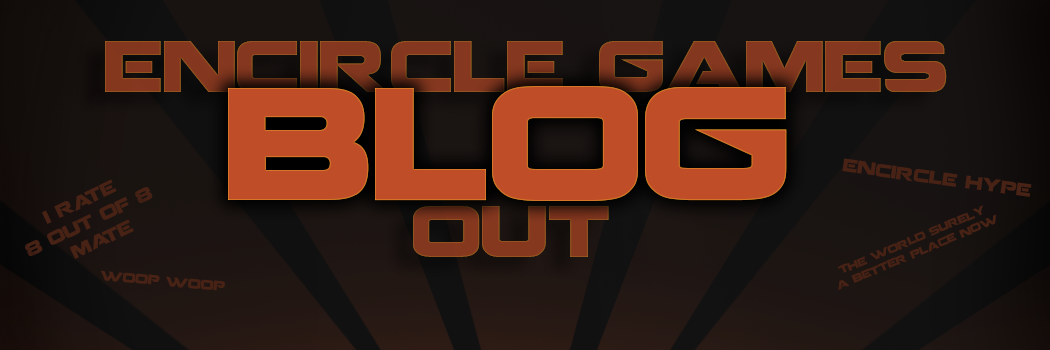 Blog started up